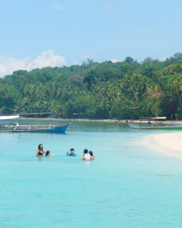 【観光】美しいビーチ、海、サンゴ礁!ダバオで最も人気の美しいビーチ Most beautiful beaches