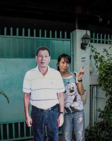 【観光】ダバオといえばドゥテルテ大統領の出身地!大統領の自宅を訪問 Duterte's House